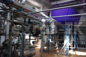 Качественное оборудование для производства углекислоты