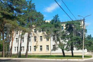 Газификатор для Курской городской больницы №4